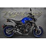 2020 Yamaha MT-09 for sale 200932108