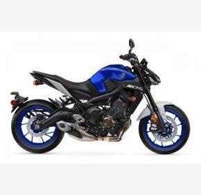 2020 Yamaha MT-09 for sale 200987625