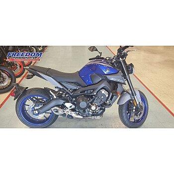 2020 Yamaha MT-09 for sale 201049291
