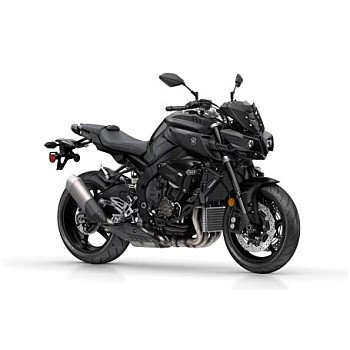 2020 Yamaha MT-10 for sale 200848001