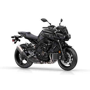 2020 Yamaha MT-10 for sale 200875516