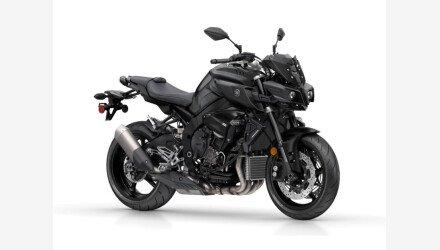 2020 Yamaha MT-10 for sale 200917758