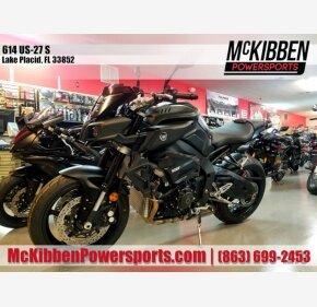 2020 Yamaha MT-10 for sale 200971638
