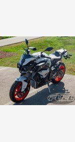 2020 Yamaha MT-10 for sale 200976910