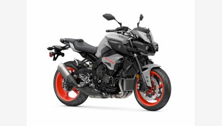 2020 Yamaha MT-10 for sale 200994491