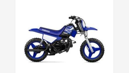 2020 Yamaha PW50 for sale 200777754