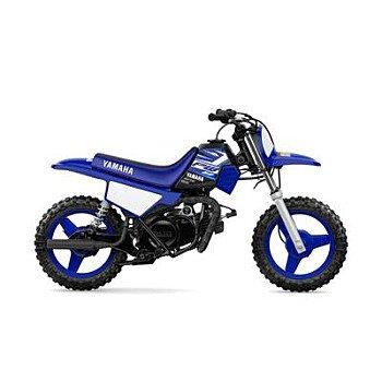 2020 Yamaha PW50 for sale 200788487