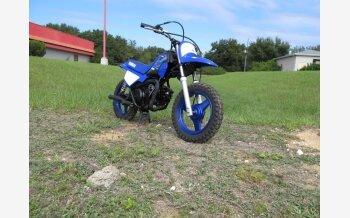 2020 Yamaha PW50 for sale 200807187