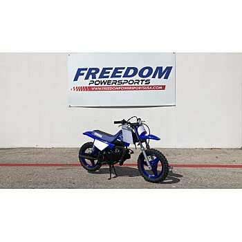 2020 Yamaha PW50 for sale 200830150