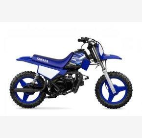 2020 Yamaha PW50 for sale 200919657