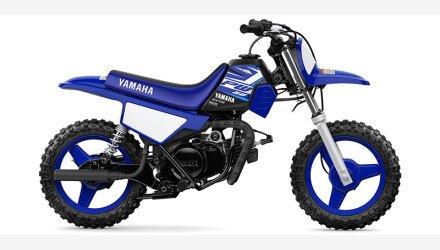 2020 Yamaha PW50 for sale 200966108