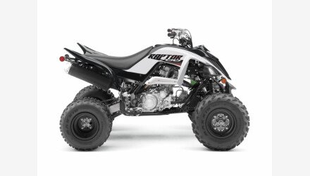2020 Yamaha Raptor 700 for sale 200989027