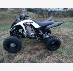 2020 Yamaha Raptor 700 for sale 201003836