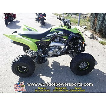 2020 Yamaha Raptor 700R for sale 200783894