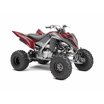 2020 Yamaha Raptor 700R for sale 200800098
