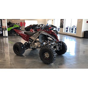 2020 Yamaha Raptor 700R for sale 200830149