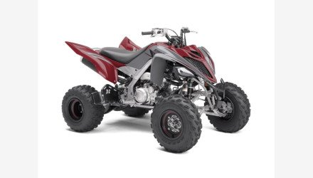 2020 Yamaha Raptor 700R for sale 201007015