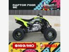 2020 Yamaha Raptor 700R for sale 201012239