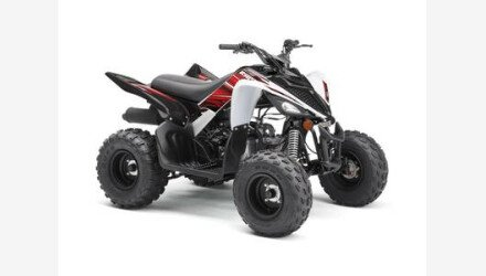 2020 Yamaha Raptor 90 for sale 200765568