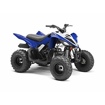 2020 Yamaha Raptor 90 for sale 200800104