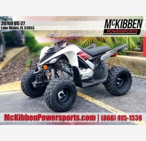 2020 Yamaha Raptor 90 for sale 200820496