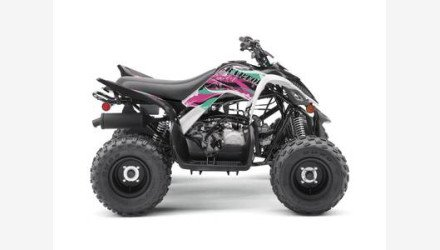 2020 Yamaha Raptor 90 for sale 200820499