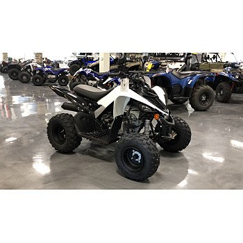 2020 Yamaha Raptor 90 for sale 200830161