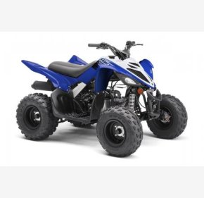 2020 Yamaha Raptor 90 for sale 200847895