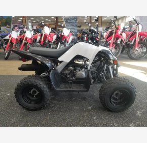 2020 Yamaha Raptor 90 for sale 200860774