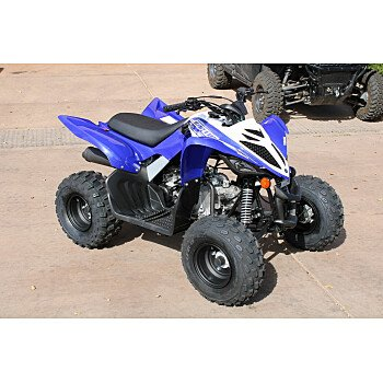 2020 Yamaha Raptor 90 for sale 200877924