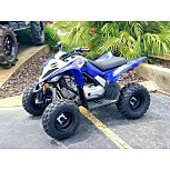 2020 Yamaha Raptor 90 for sale 200971350