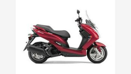 2020 Yamaha Smax for sale 200804031