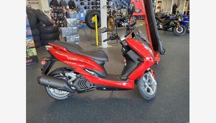 2020 Yamaha Smax for sale 200967014