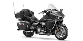 2020 Yamaha Star Venture Base specifications