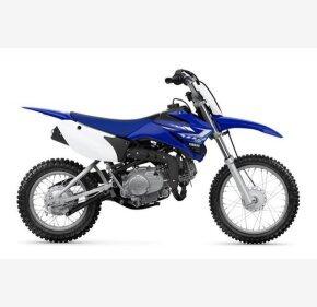 2020 Yamaha TT-R110E for sale 200763219