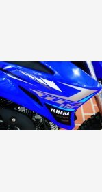 2020 Yamaha TT-R110E for sale 200806735