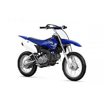 2020 Yamaha TT-R110E for sale 200847904