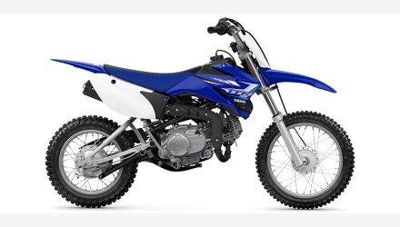 2020 Yamaha TT-R110E for sale 200965169