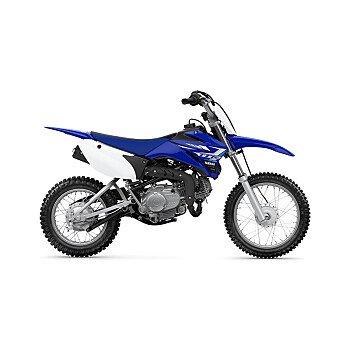 2020 Yamaha TT-R110E for sale 200965746