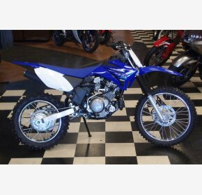 2020 Yamaha TT-R125LE for sale 200829569