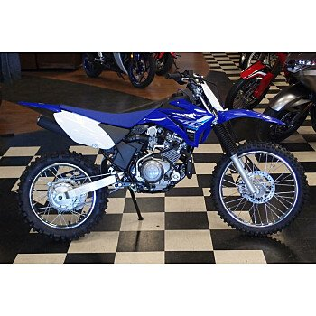 2020 Yamaha TT-R125LE for sale 200829569