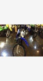 2020 Yamaha TT-R125LE for sale 200849175