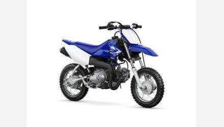 2020 Yamaha TT-R50E for sale 200763352