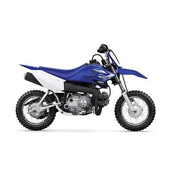2020 Yamaha TT-R50E for sale 200840933