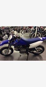 2020 Yamaha TT-R50E for sale 200849874