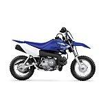 2020 Yamaha TT-R50E for sale 200885325