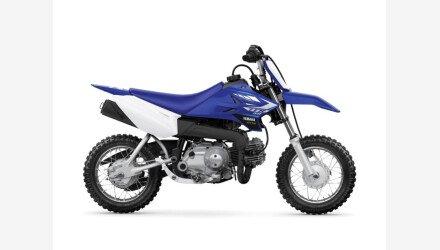 2020 Yamaha TT-R50E for sale 200925762