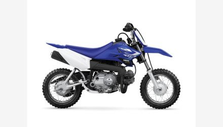 2020 Yamaha TT-R50E for sale 200938511