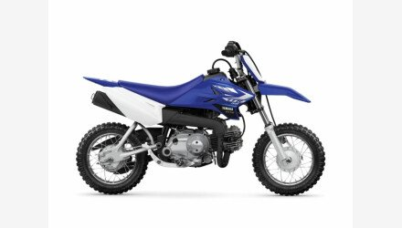 2020 Yamaha TT-R50E for sale 200938513