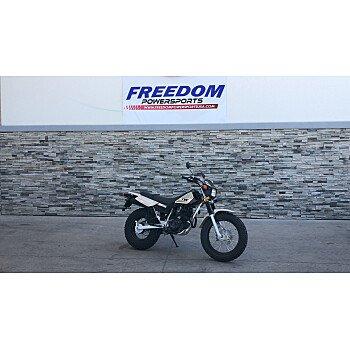 2020 Yamaha TW200 for sale 200833140